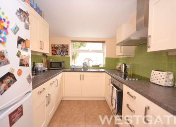 Thumbnail 3 bed terraced house to rent in St. Peters Road, Earley, Reading