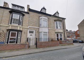 Thumbnail 4 bed terraced house for sale in Falcon Terrace, Whitby