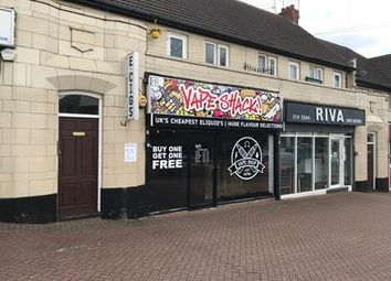 Thumbnail Retail premises to let in 19 Kettlehouse Road, Kingstanding, Birningham
