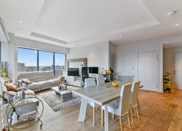 Thumbnail 1 bed flat for sale in Modena House, London City Island, London