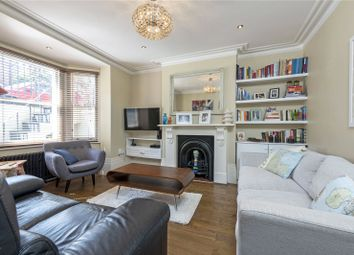 Thumbnail 3 bed flat for sale in Chivalry Road, London
