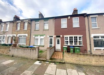 Thumbnail 3 bed terraced house to rent in Hurst Road, Erith