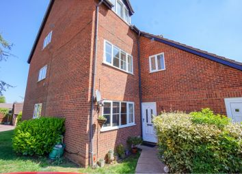 Thumbnail 1 bed maisonette for sale in Wadnall Way, Knebworth
