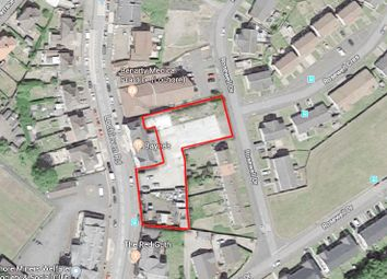 Thumbnail Land for sale in Development Site Lochleven Road, Lochore Lochgelly KY58Da