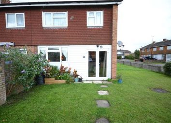 Thumbnail 1 bedroom flat for sale in Chequers Way, Woodley, Reading