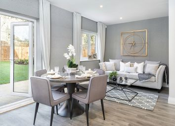 """Thumbnail 4 bed detached house for sale in """"Stovold"""" at Folly Hill, Farnham"""