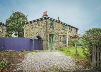 Thumbnail 3 bed semi-detached house for sale in Grange Road, Rossendale, Lancashire