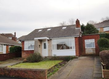 Thumbnail 3 bed detached bungalow to rent in Weaponness Valley Road, Scarborough