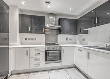 Thumbnail 2 bedroom flat for sale in Warwick House, 2 Chancellor Way, Dagenham, Greater London