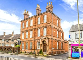 Thumbnail 2 bed flat for sale in Plot 1 Former Police Station, Sparrows Herne, Bushey, Hertfordshire