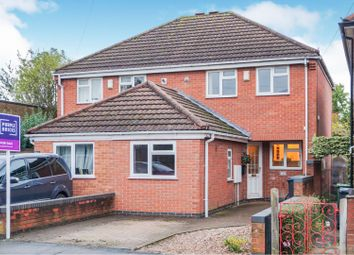 Thumbnail 3 bed semi-detached house for sale in Stonehill Avenue, Birstall
