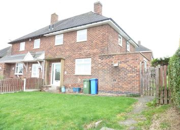 Thumbnail 3 bedroom semi-detached house to rent in Smelterwood Way, Stradbroke, Sheffield