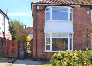 Thumbnail 2 bed semi-detached house to rent in White House Dale, York