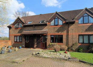 3 bed terraced house for sale in The Fieldings, Woking GU21