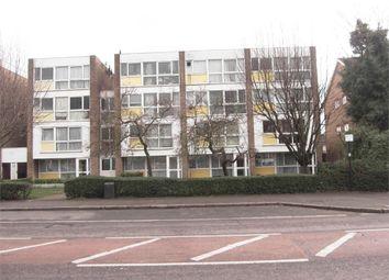 Thumbnail 1 bedroom flat for sale in Crossbrook Street, Cheshunt, Waltham Cross, Hertfordshire