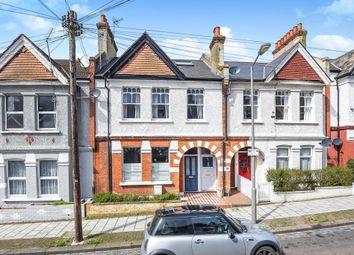 Thumbnail 3 bed flat for sale in Salterford Road, London