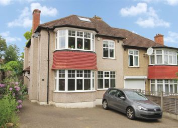Thumbnail 3 bed semi-detached house for sale in Southcote Rise, Ruislip