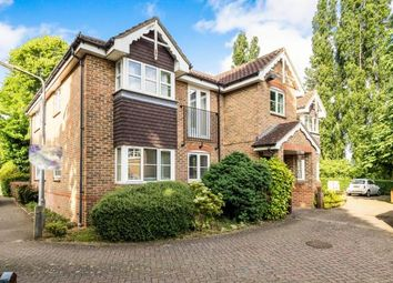 Thumbnail 2 bedroom flat for sale in Gardens, Loughton, Essex