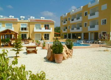 Thumbnail 2 bed property for sale in Chlorakas, Paphos, Cyprus