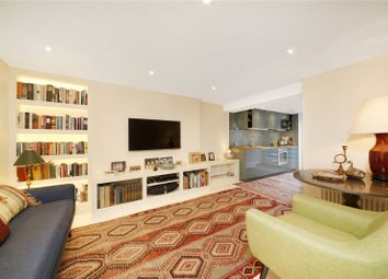2 bed maisonette for sale in Cornwall Crescent, London W11