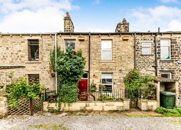 Thumbnail 2 bed terraced house for sale in Larkfield Terrace, Keighley