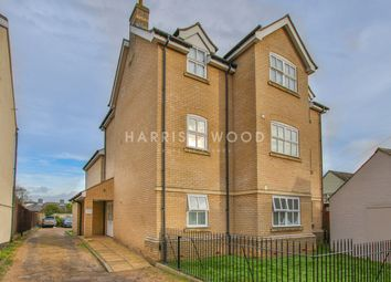 2 bed flat for sale in Alexandra Road, Colchester CO3