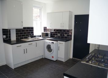 Thumbnail 5 bed shared accommodation to rent in Boswell Street, Toxteth, Liverpool