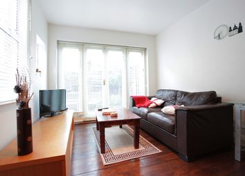 Thumbnail 2 bed flat to rent in Saunders House, Canada St, London