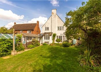 Thumbnail 3 bed detached house for sale in Yarnells Hill, Oxford