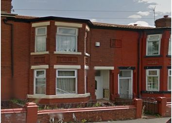Thumbnail 3 bedroom terraced house for sale in Albert Place, Longsight, Manchester