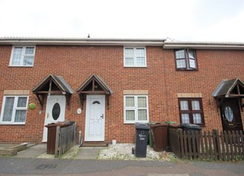 Thumbnail 2 bed terraced house to rent in Webbscroft Road, Dagenham