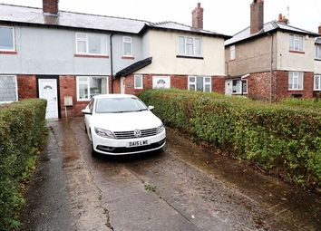 Thumbnail 3 bed terraced house for sale in London Road, Lyme Green, Macclesfield