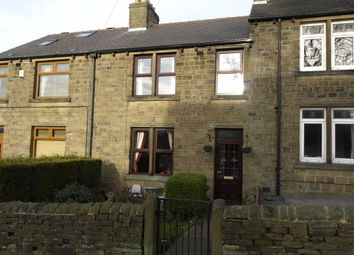 Thumbnail 3 bed terraced house for sale in Cumberworth Lane, Lower Cumberworth, Huddersfield