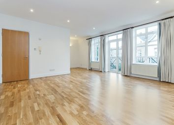 Thumbnail 3 bed town house to rent in Brecon Mews, London