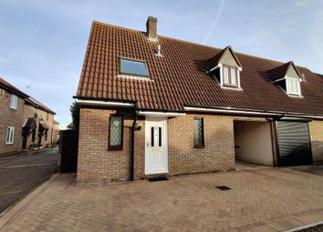 3 bed property for sale in Yeldham Lock, Chelmer Village, Chelmsford CM2