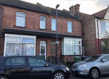 Thumbnail 3 bed terraced house for sale in Fairholme Road, Harrow, Middlesex