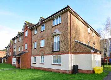 2 bed flat for sale in Bodiam Court, Maidstone, Kent ME16