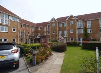 Thumbnail 1 bed flat for sale in Westway, Maghull, Liverpool