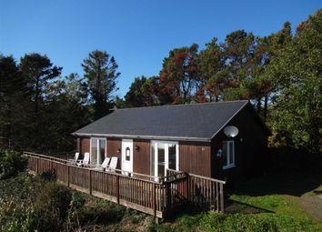 Thumbnail 2 bed detached bungalow for sale in 62, Plas Panteidal, Aberdyfi, Gwynedd