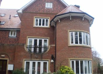 Thumbnail 2 bed flat to rent in Greystones Drive, Darlington