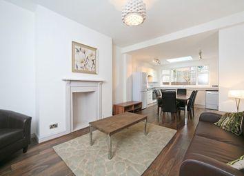 Thumbnail 2 bed flat to rent in Vereker Road, West Kensington