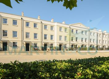 Thumbnail 4 bed terraced house for sale in Maritime Square, Mountwise, Plymouth, Devon