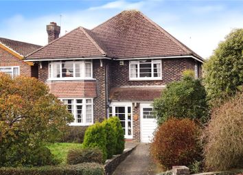 Thumbnail 4 bed detached house for sale in St. Floras Road, Littlehampton