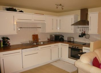 Thumbnail 2 bed flat to rent in Old Snow Hill, Birmingham