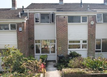 Thumbnail 4 bed terraced house to rent in Speedwell Walk, Eggbuckland