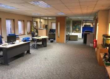 Office to let in Saracen House, Swan Street, Isleworth TW7