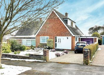 Thumbnail 3 bed semi-detached house for sale in Beech Road, Clanfield, Waterlooville