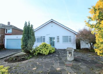 Thumbnail 3 bed bungalow for sale in Chelsfield Lane, Orpington