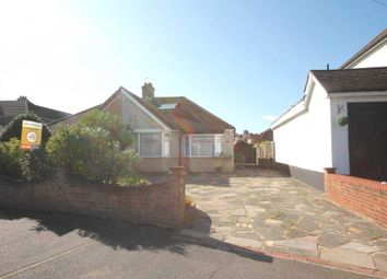 Thumbnail 4 bed semi-detached bungalow for sale in Belmont Road, Erith
