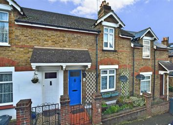 Thumbnail 2 bed terraced house for sale in Linkfield Street, Redhill, Surrey